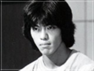 佐藤浩市の若い頃画像,続・続事件,デビュー当時