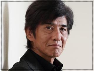 佐藤浩市が老けた顔画像,2019年
