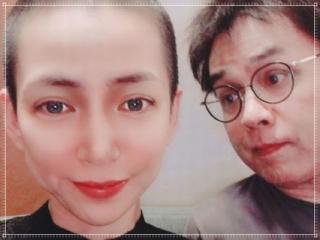 立川志らくと嫁の酒井莉加顔画像