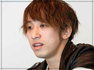 KENJI03,倖田來未の旦那(夫)顔画像
