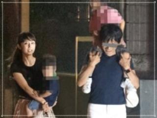 小倉優子と旦那と子供,再婚相手の歯科医師