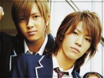 亀と山P,修二と彰,2005年画像