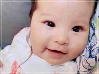 梶原羽留の顔画像,カジサックの子供・娘はるちゃん,三女