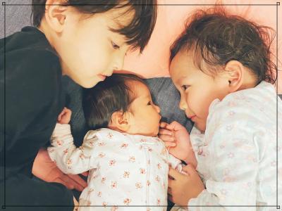 カジサック子供画像,カジサックファミリー,娘と息子