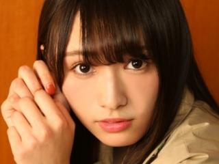 渡辺梨加の顔画像,櫻坂46