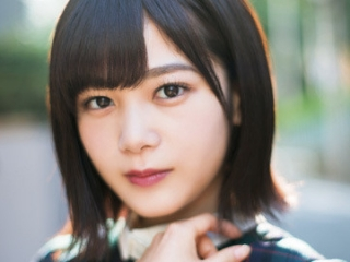 尾関梨香の顔画像,櫻坂46