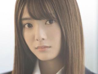 田村保乃の顔画像,櫻坂46