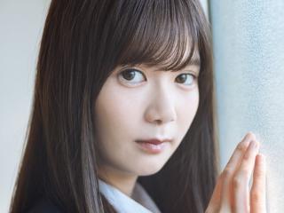 松平璃子の顔画像,櫻坂46