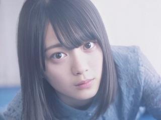 森田ひかるの顔画像,櫻坂46