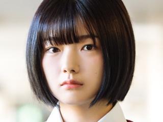 藤吉夏鈴の顔画像,櫻坂46
