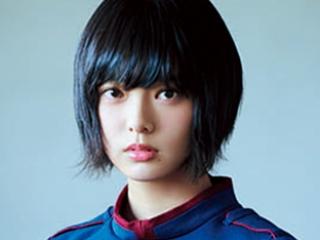 平手友梨奈の欅坂時代画像