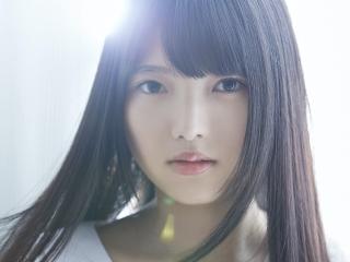 上村莉菜の顔画像,櫻坂46