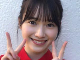 守屋麗奈の顔画像,櫻坂46