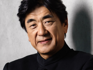 佐渡裕の顔画像
