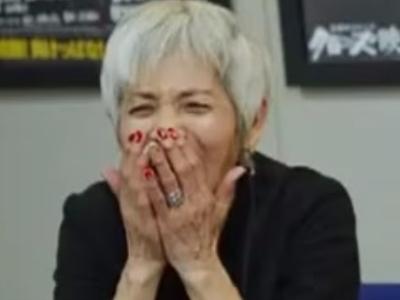 小栗旬の母親小栗昇子の顔画像,a-studio