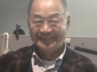 小栗旬の父親・小栗哲家の顔画像,