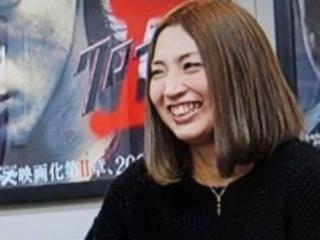 小栗旬の姉・麻梨の顔画像