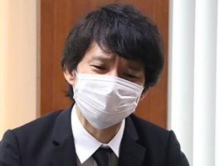 渡部健の現在の顔画像