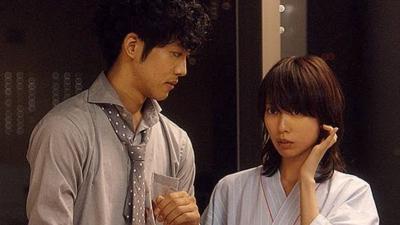 戸田恵梨香と松坂桃李の共演画像,エイプリルフールズ