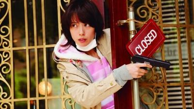 戸田恵梨香のエイプリルフールズ画像