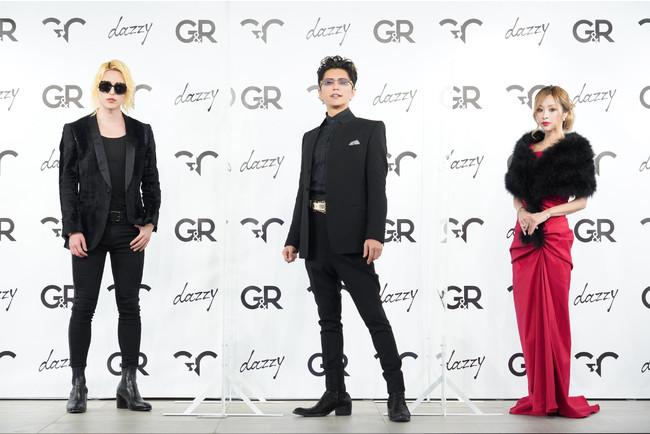 G&Rの画像