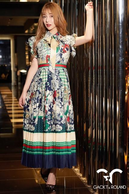 G&Rのドレス画像,パクリ疑惑